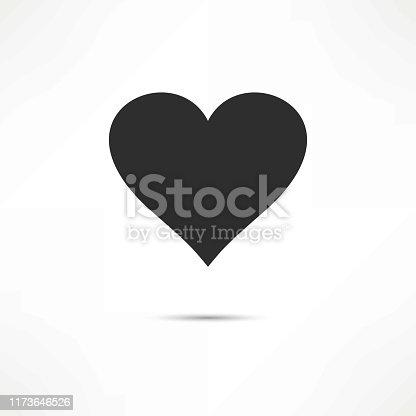 pulse vector icon 10 eps , Lorem ipsum Flat design