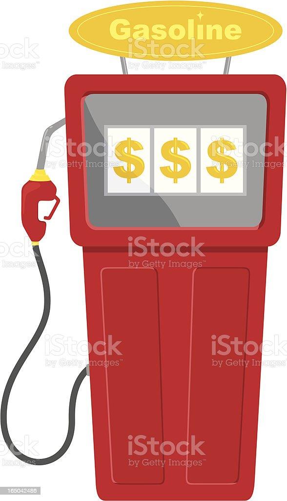 Pump it Up! - incl. jpeg royalty-free stock vector art