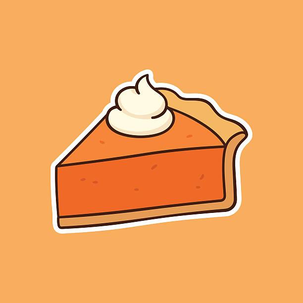 pumpkin pie drawing - pumpkin pie 幅插畫檔、美工圖案、卡通及圖標