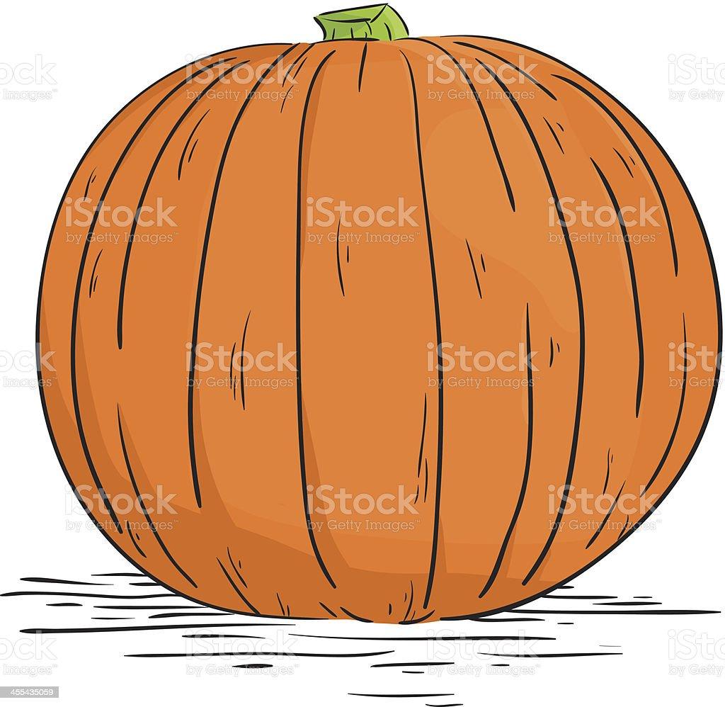 Pumpkin royalty-free pumpkin stock vector art & more images of 12 o'clock