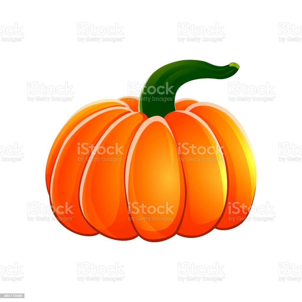 Pumpkins set royalty-free pumpkins set stock vector art & more images of agriculture