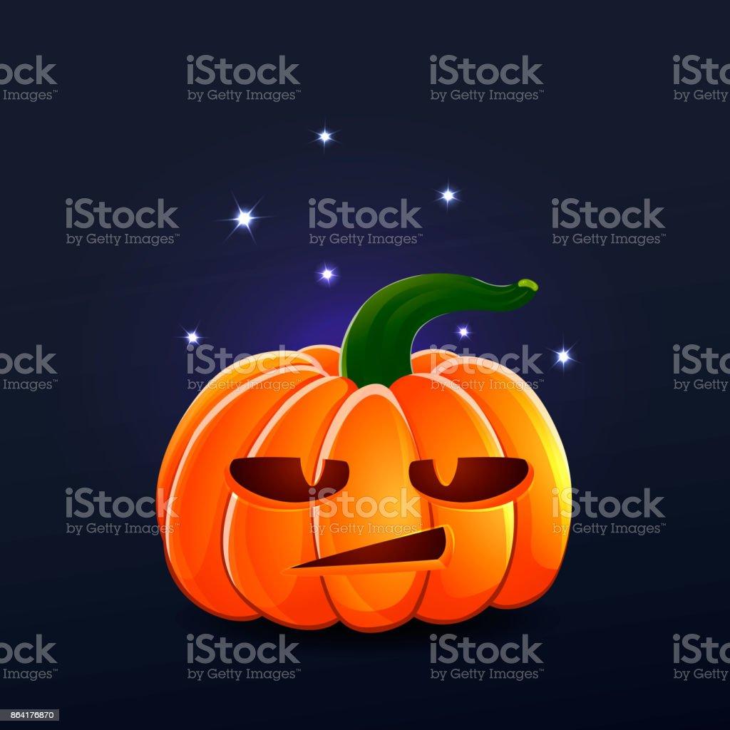 Pumpkins set royalty-free pumpkins set stock vector art & more images of abstract