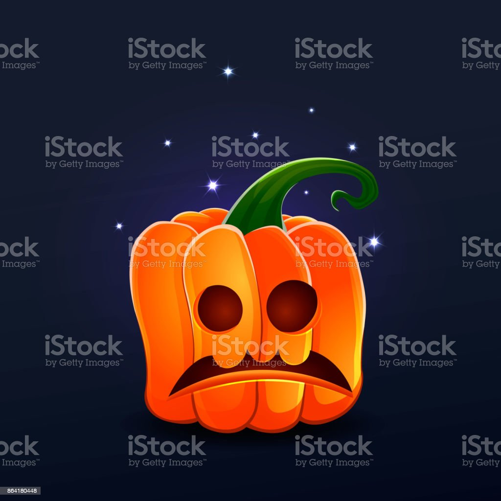 Pumpkins set royalty-free pumpkins set stock vector art & more images of abstract