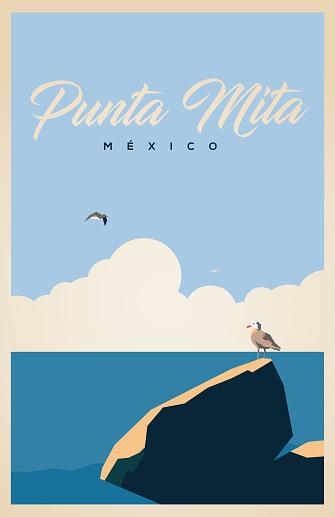 Punta Mita, Nayarit Mexico.