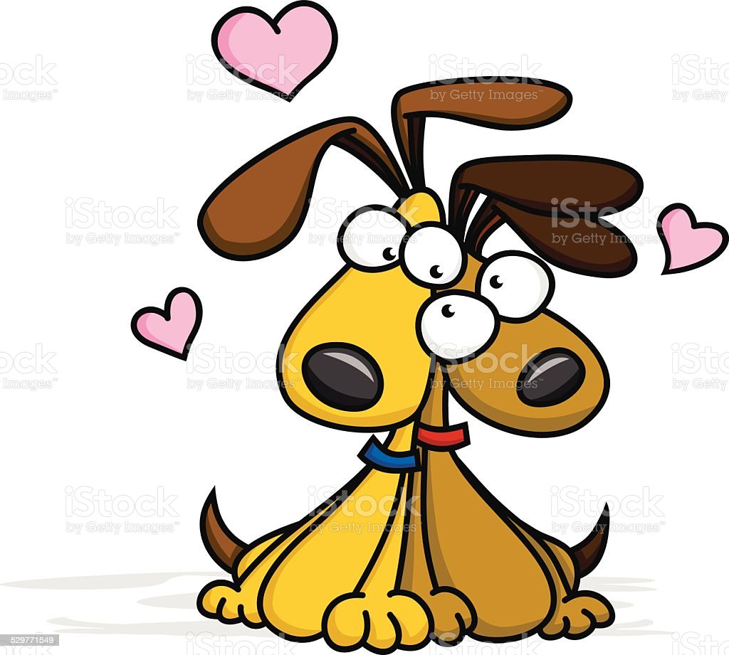 Puppies in Love royalty-free puppies in love stock vector art & more images of animal