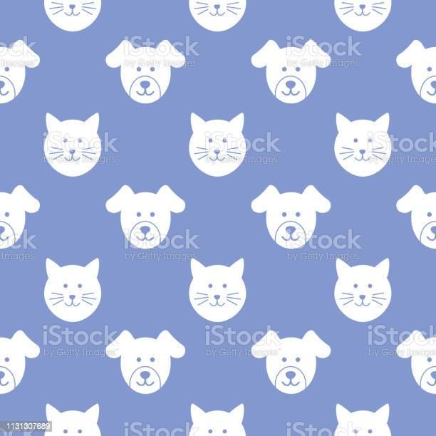 Puppy and kitty faces seamless pattern vector id1131307689?b=1&k=6&m=1131307689&s=612x612&h=hym4tft16pl6ip7txc0edr1umk dwzev0d53pjp3oai=