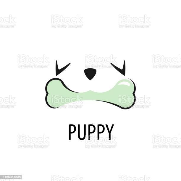 Puppy logo design template vector id1156354335?b=1&k=6&m=1156354335&s=612x612&h=uig73dmfeyg5nakicymxalsxs3odkm8x4uvpayk1bug=