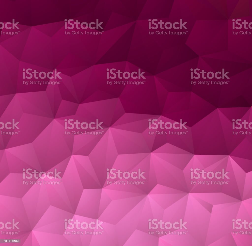 A purple 3D abstract background royalty-free a purple 3d abstract background stock vector art & more images of abstract