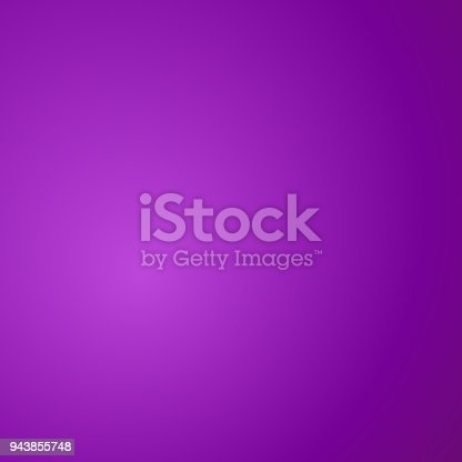 Purple abstract gradient background - vector blurred graphic design