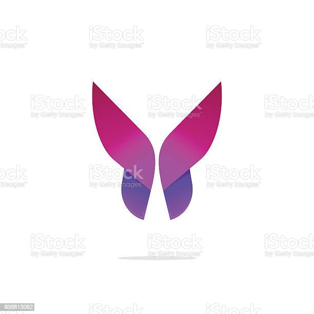 Purple abstract gradient butterfly logo template vector id638813052?b=1&k=6&m=638813052&s=612x612&h=s0wrx evnu4kaj5gjk90 rgislh vy1qiopwhxklmh8=