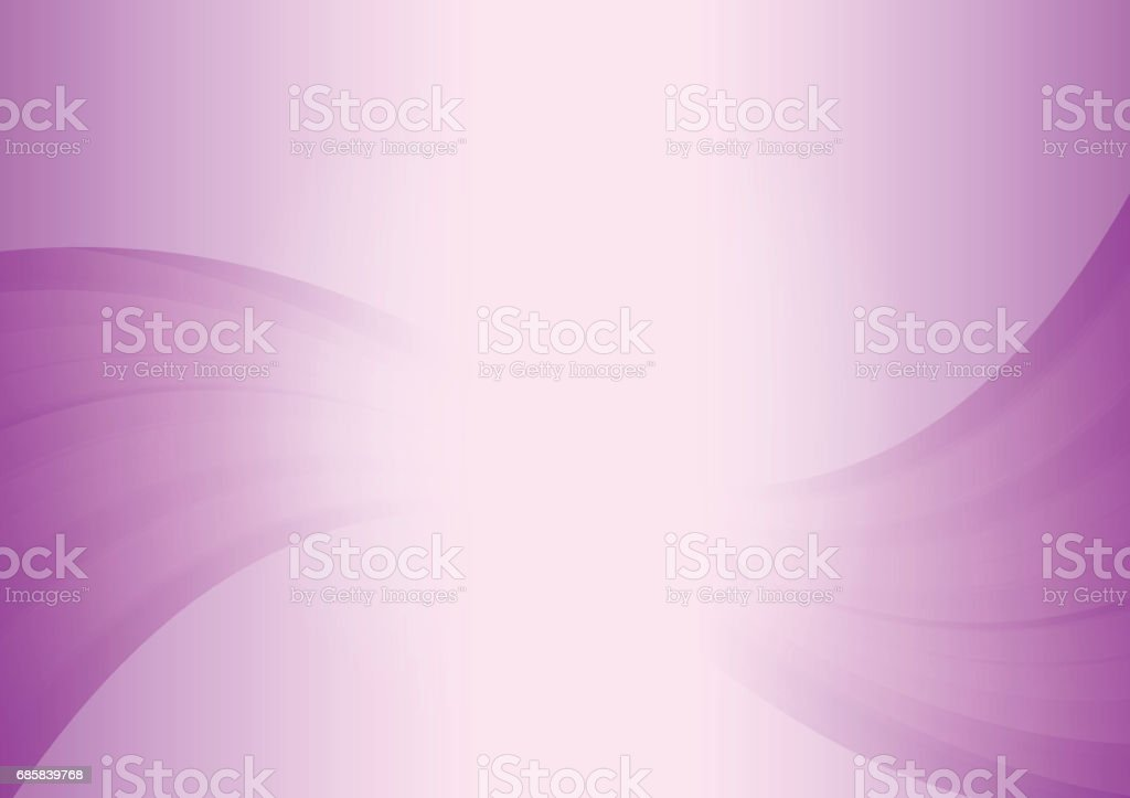 Purple abstract vector background with copy space vector art illustration