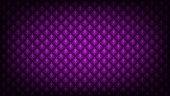 Purple Mardi Gras Background