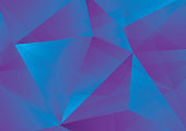 Purple polygonal Abstract background, texture design, vector illutration