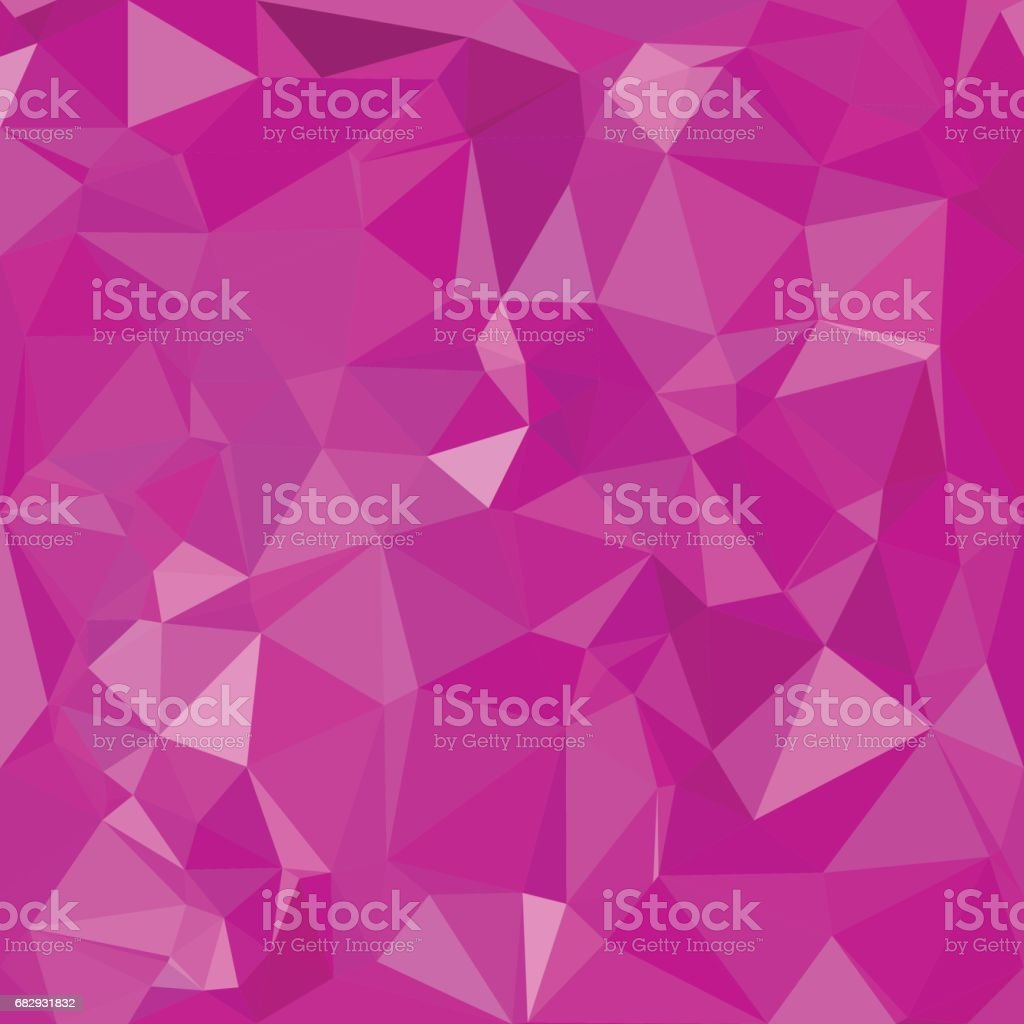 Purple Polygonal Mosaic Background, Creative Design Templates royalty-free purple polygonal mosaic background creative design templates stock vector art & more images of abstract