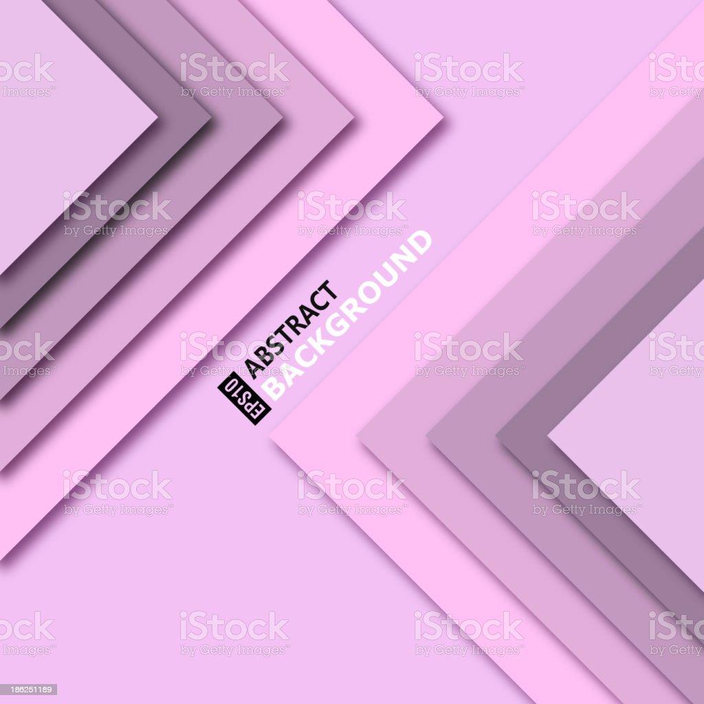 purple square pattern background vector art illustration