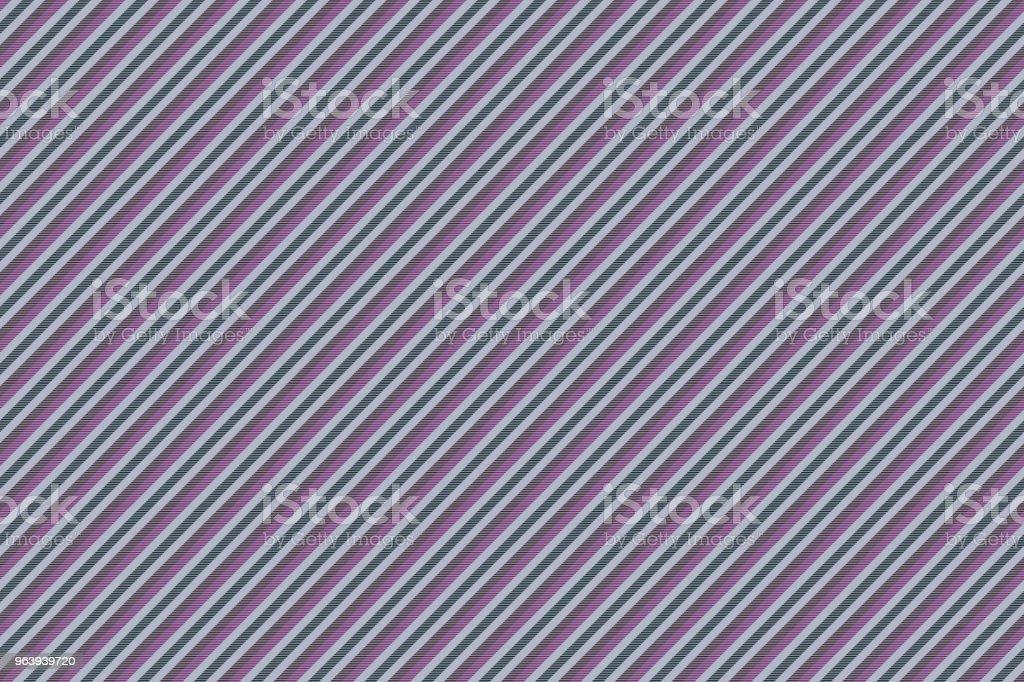 紫のストライプのシームレス パターン - イラストレーションのロイヤリティフリーベクトルアート