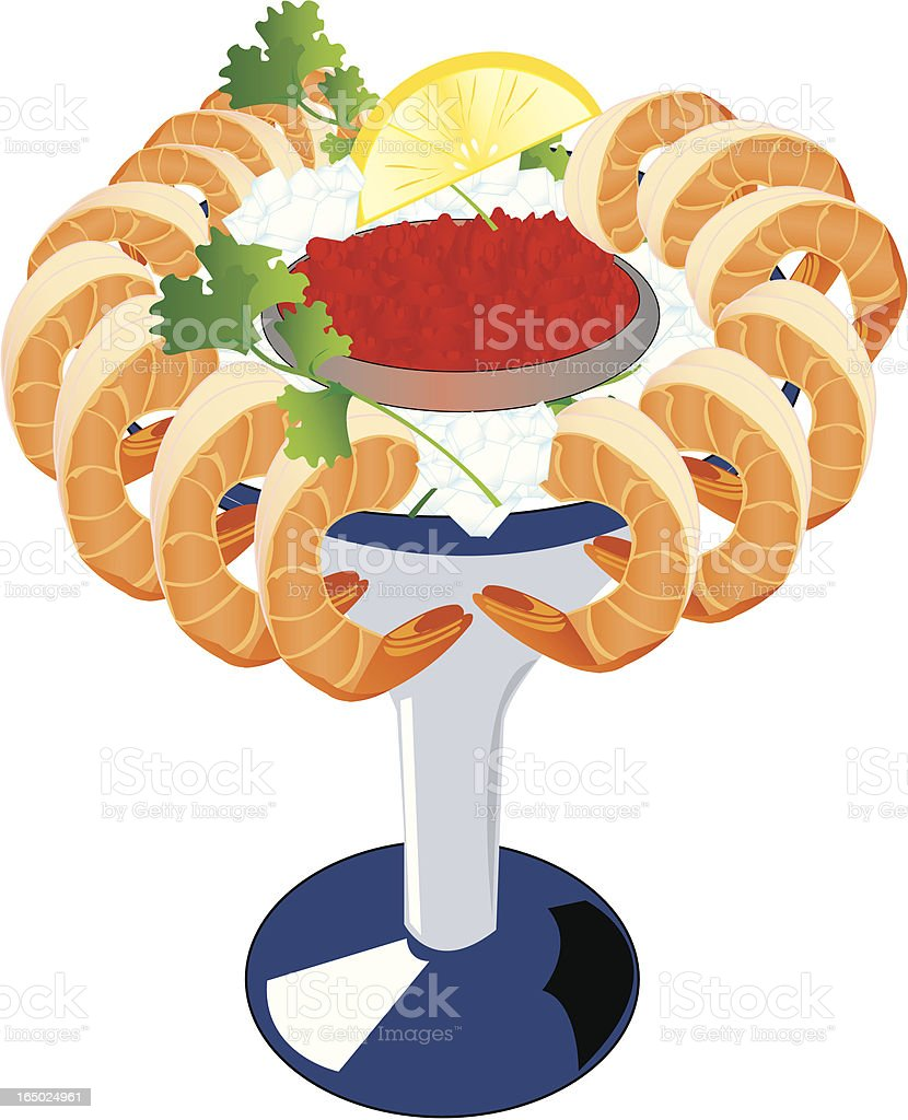 Put it on Ice! royalty-free put it on ice stock vector art & more images of appetizer