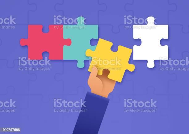 Putting together a puzzle vector id920757586?b=1&k=6&m=920757586&s=612x612&h=taonno3eaqydkaucdvwvhr0zw seupqz6jwvhze09mq=