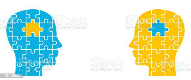 Puzzle and two peoples face vector id1084466904?b=1&k=6&m=1084466904&s=612x612&h=lppfqqvvi7h7s9qfkgg3lpz8xz0e1cgrphbnhqy87 i=