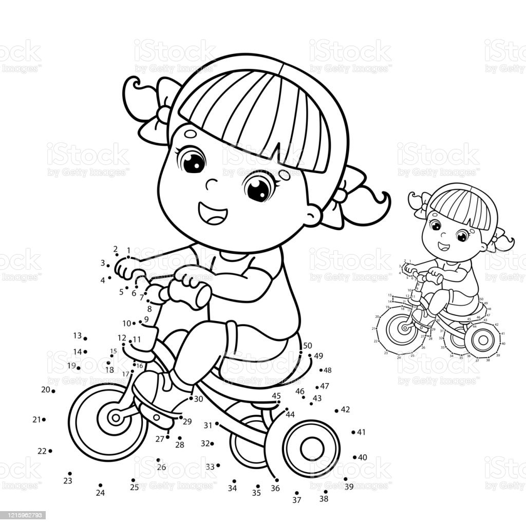 Trike coloring page | Coloring pages | 1024x1024
