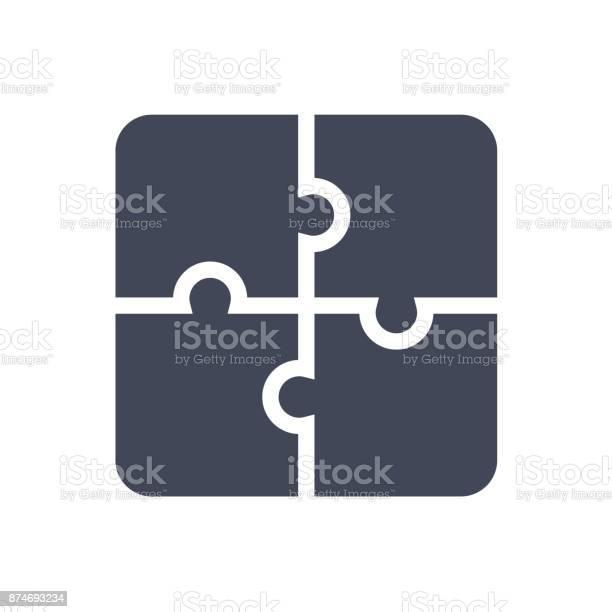 Puzzle icon flat vector illustration puzzle game sign symbol vector id874693234?b=1&k=6&m=874693234&s=612x612&h=t7hdyztklr8qh8o5qxtqjidqlliysz4glmyvgajezyc=