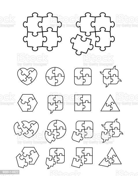 Puzzle icons set complete and incomplete vector id938414622?b=1&k=6&m=938414622&s=612x612&h=8gr5qwandmh3lngzbryyzz9ppk7 1qhmksqbztzkfa4=