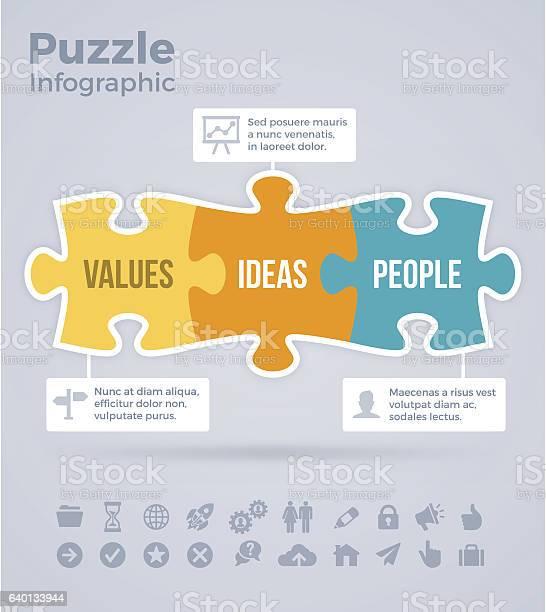 Puzzle infographic vector id640133944?b=1&k=6&m=640133944&s=612x612&h=vwqqhjd7ykllbz24tcrvtx4pcn2gkajotzmza9gri38=