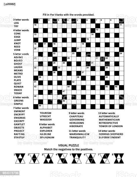 Puzzle page with crossword word game and picture riddle vector id934073736?b=1&k=6&m=934073736&s=612x612&h=yxp 89kubi a4zhxdyzeotsvinykp9xjllmrtbc5zpw=