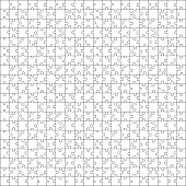 Free Download Of Jigsaw Puzzle Pattern Vector Graphics And Illustrations