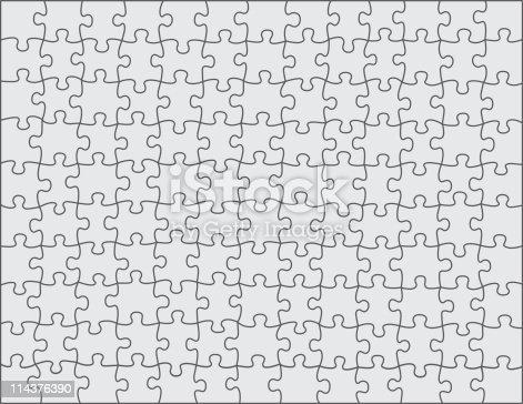istock Puzzle 114376390