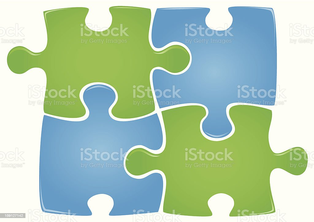 puzzle royalty-free puzzle stock vector art & more images of backgrounds