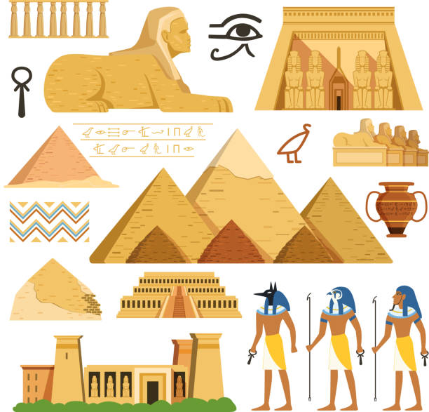 Image result for pyramids clipart
