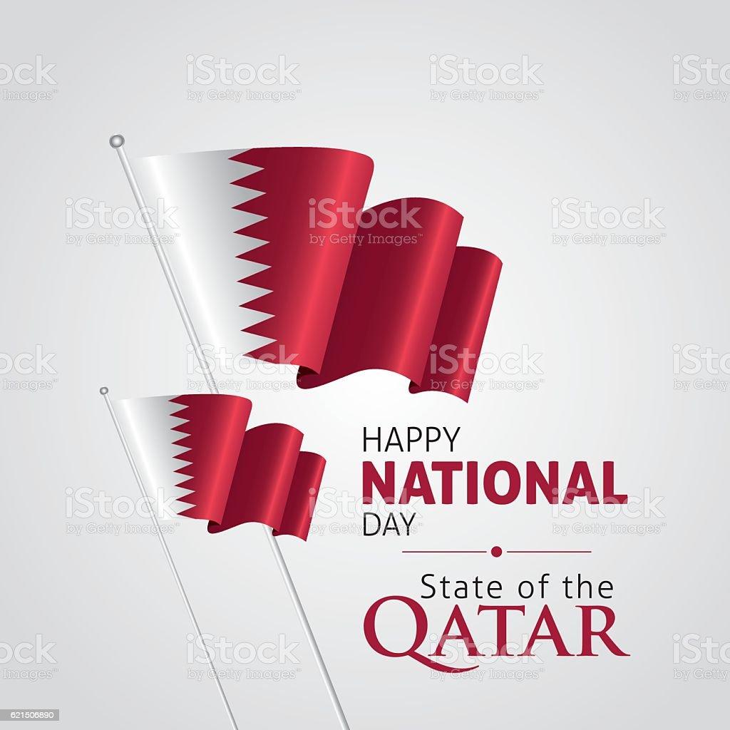 Nationalfeiertag Katar Lizenzfreies nationalfeiertag katar stock vektor art und mehr bilder von arabeske