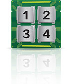 Quad-core processors
