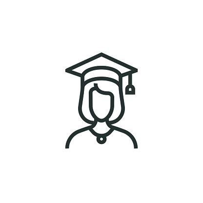 Qualification Line Icon