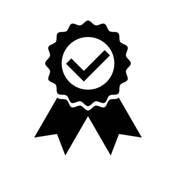品質徽章向量 - 高質素 幅插畫檔、美工圖案、卡通及圖標