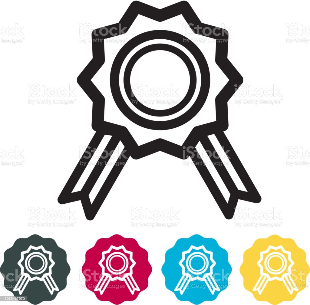 Quality Certification Icon Stock Vector Art More Images Of