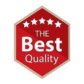 istock Quality guarantee 519477617
