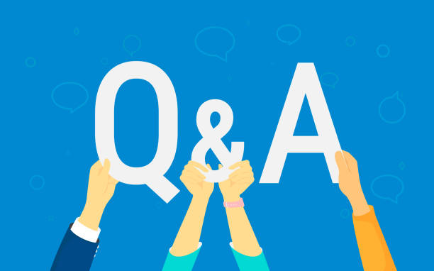 Best Question And Answer Illustrations, Royalty-Free ...