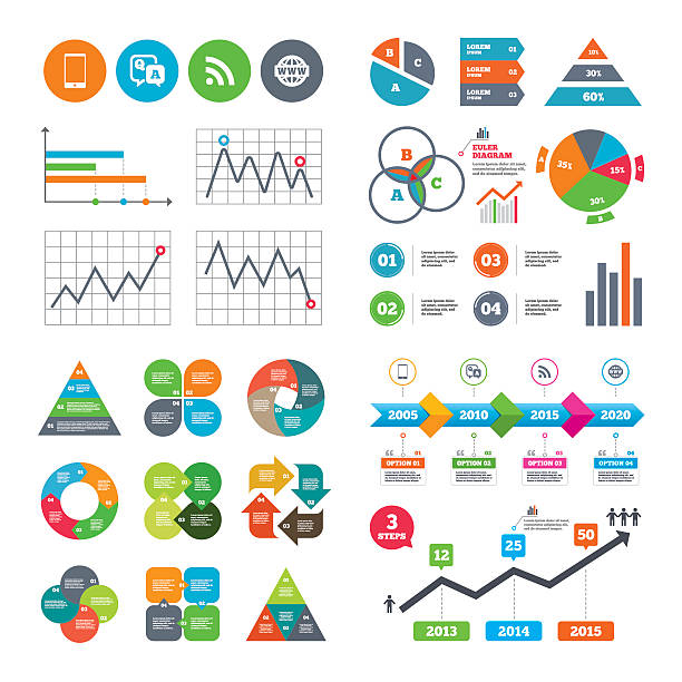 Royalty Free Supply Demand Chart Clip Art Vector Images
