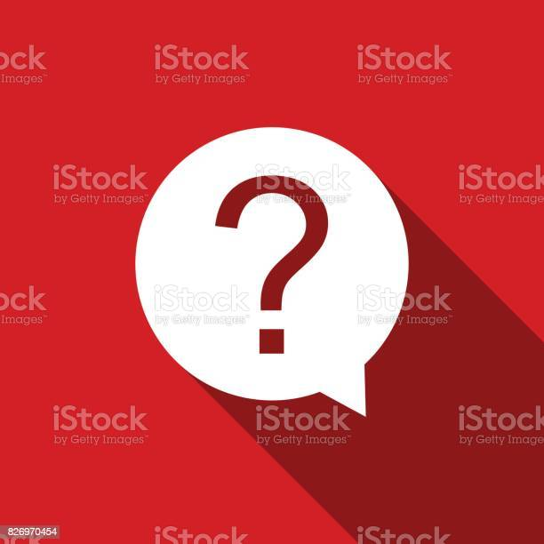 Question mark in circle icon isolated with long shadow hazard warning vector id826970454?b=1&k=6&m=826970454&s=612x612&h=llbmf7dk9ndkvqz ofqfxiug12ekncra4gqahwxtzj8=