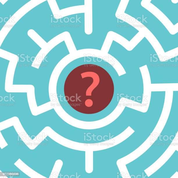 Question mark inside maze vector id922386696?b=1&k=6&m=922386696&s=612x612&h=4s61cfujdsy9utz0jjxdg0a6clluk8gyi0rn6g1uj9c=