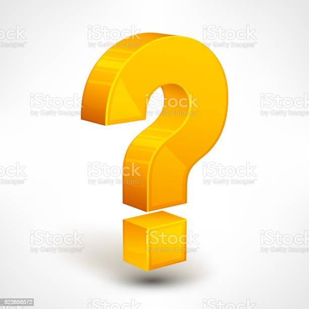 Question mark on white vector illustration vector id523856572?b=1&k=6&m=523856572&s=612x612&h= szvof4eagyt3gueyihx7vrtrfyduyc0ta4 zsfnme8=