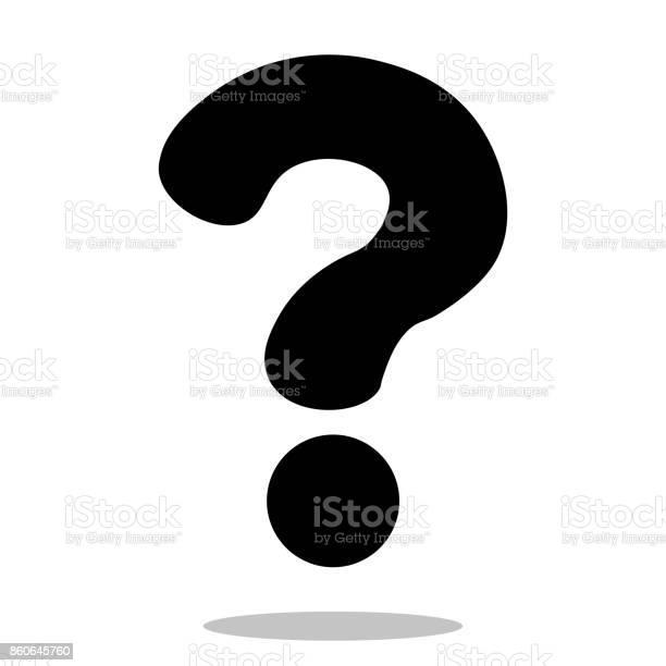 Question mark sign icon vector illustration flat design style vector id860645760?b=1&k=6&m=860645760&s=612x612&h=uexu1evvofrtwkjfiun 2yrfey7vpota752uw2 t3a8=