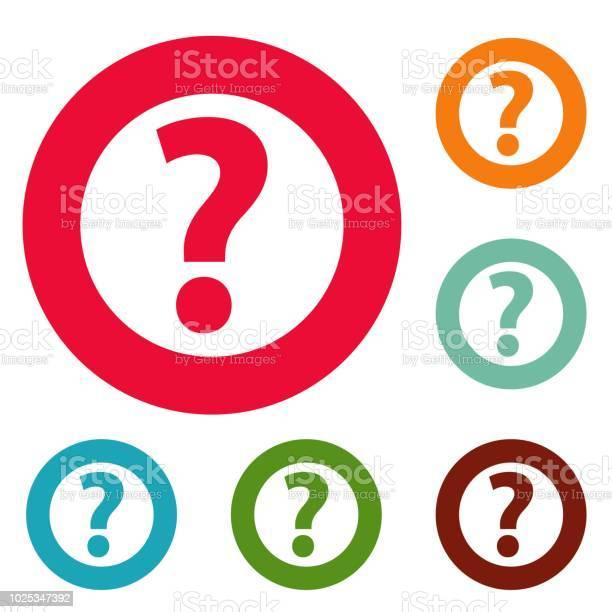 Question mark sign icons circle set vector vector id1025347392?b=1&k=6&m=1025347392&s=612x612&h=6xdaat iew c6itfwapo720iyh2u9i6ovdipg4n hko=