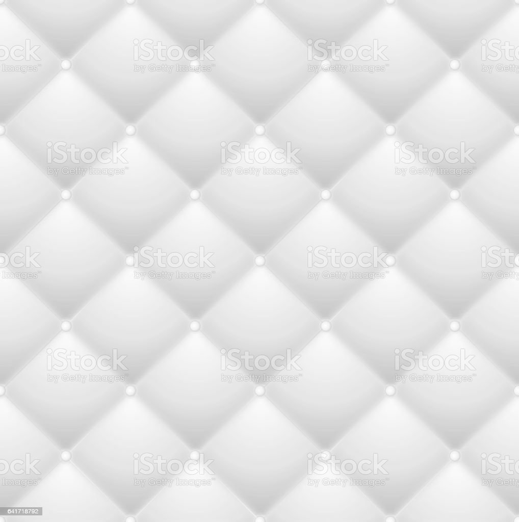 Quilted Pattern Background. Vector vector art illustration