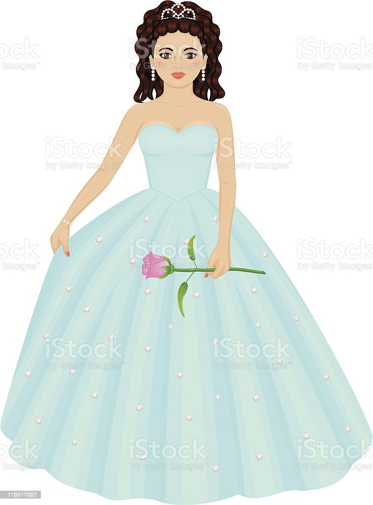royalty free quincea era clip art vector images illustrations rh istockphoto com Office Clip Art Happy Holidays Clip Art