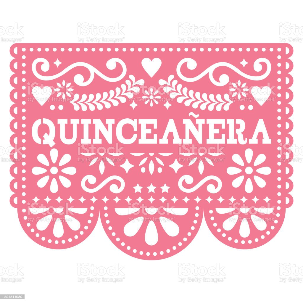 royalty free quincea era clip art vector images illustrations rh istockphoto com free quinceanera clipart Office Clip Art