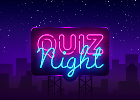 Big Fun Monthly Quiz, September 2021  Grainstore Brewery