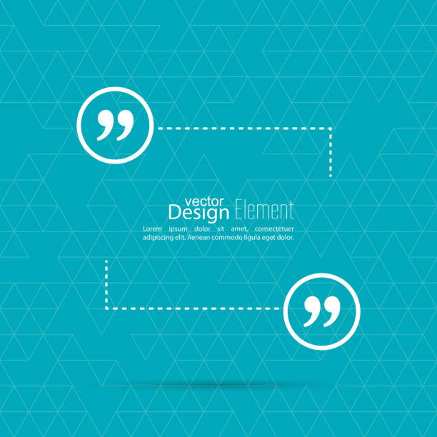 Oferta Marca globo de diálogo. - ilustración de arte vectorial